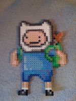 Finn the Human by Starman9091