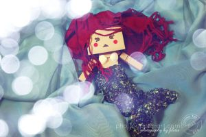 11-52 CTL2013 - Lilly, the little mermaid by FeliDae84