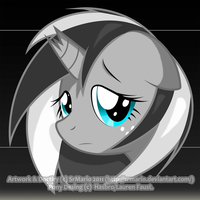 """MLP: Don't hurt me """"Color"""" by SrMario"""
