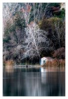 Banyoles VIII by rocarias