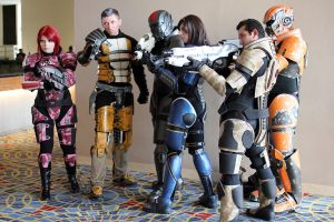DragonCon 2012 16 by CosplayCousins