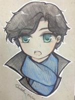 Sherlock_the_younger by Sherlocka