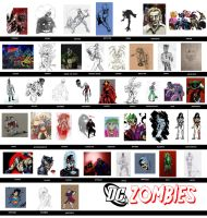 DC Zombie Jam by RCarter