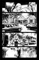 HACK/SLASH issue #22 - pag 12 by elena-casagrande