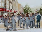 Little Brass Band (1) by Lothrian