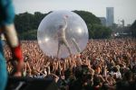 The Flaming Lips by ropavejero