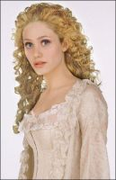 Blonde ALW's Christine Daae by EriksRequiem
