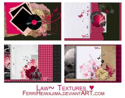 Law Textures pack 21 by FerriHeiwajima
