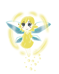 fAiRy Of CoUrAgE : Ciela by JACKSPICERCHASE