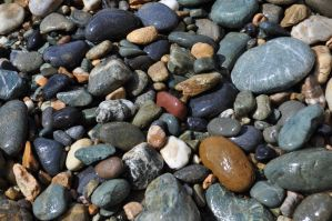 Pebbles by jarry1215
