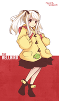 The Bellbird by hyunit