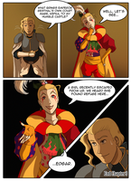 FFVI comic - page 81 by ClaraKerber