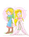 .:HW: Heartthrobs:. by The-Awesome-Blossom