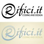 Rifici.it Logo by Hairac