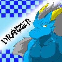Dranzer the dragon by AlphaMoonlight
