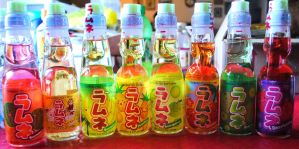 Ramune by Georgevich