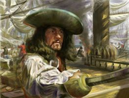 Exercise: pirates by mMark