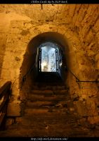 Chillon Castle - Dungeon 16 by ALP-Stock