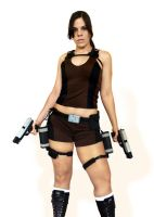Lara Croft_TRUnderworld_2 by Jessie-TR