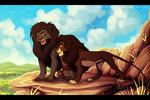Conferring Kings by Lord-StarryFace