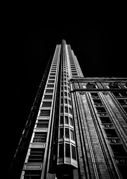 One King Street West Toronto Canada by thelearningcurve-da