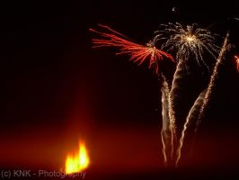 Firework__05 by KNK-Photography