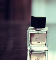 Perfume by PixieDivision