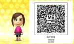 Tomodachi Life - Serena Vortex by RenVortex
