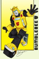 -G1 Bumblebee-Colour- by SeishinKibou