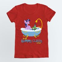 We Love Fine Gummy Classy Col by PixelKitties