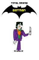 TDBatman Chris-Joker by SirReno16