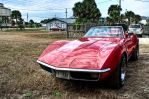 The Vette - redone by iStoleYourShiny