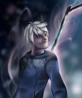 Jack Frost by Avril-Lavigne-Rock