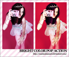 Color Pop Action Set by MarissaHassard