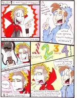 GDComix_Count Mikeula 1 by GreenDayComix