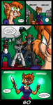 The Cats 9 Lives 5 - The Copycat Pg60 by TheCiemgeCorner