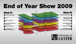 UUB End of Year Show Version 2 by jfleck