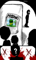 .: MISSING :. by TheJokersCards