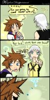 KH -Kingdom Disappointment- by Innocent-raiN
