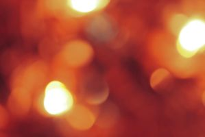 Bokeh by Winesmoke