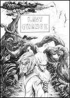 Last chance-cover by rastafic