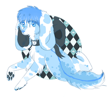 x Dog adopt 2 x by Ambrity