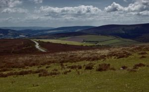 Exmoor by MartinIsaac