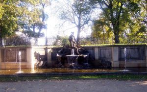 Brunnen by The-Insignificant