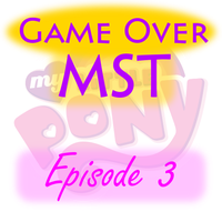 G.O. MST - Pony Episode 3 by supercomputer276
