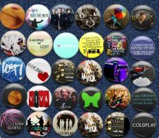Coldplay Flair by Hpfan18
