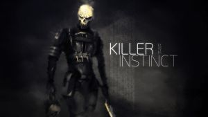 Killer Instinct x 1080p by Nightmare95GFX