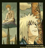 The Inheritor of Jiraiya by Sherlock2008