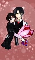 Valentine Day Special by Hinapouri