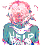 help m e by alpacasovereign